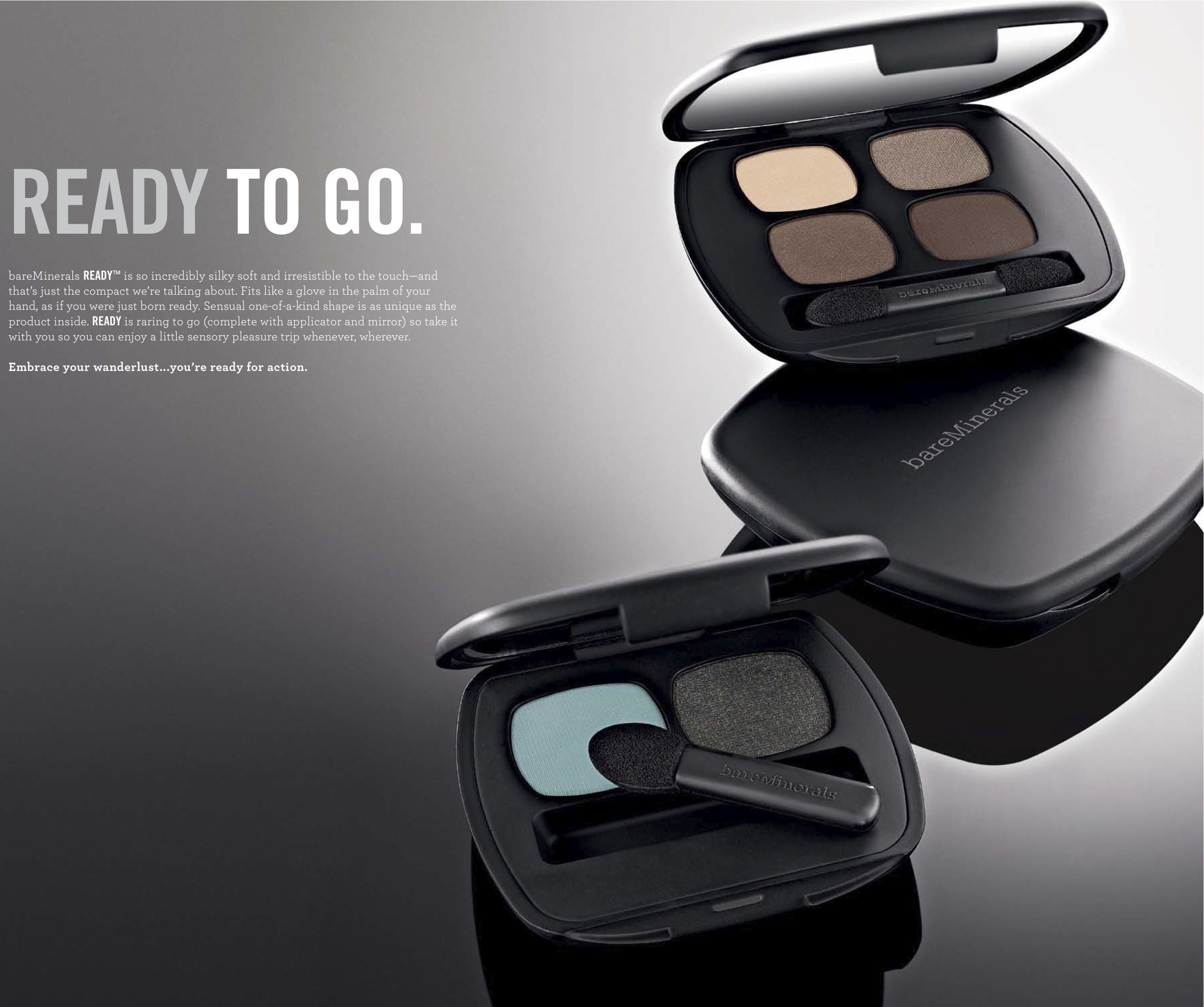 bareMinerals Ready To Go