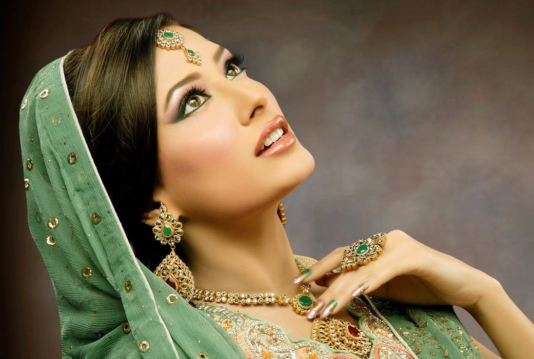 Makijaż Oczu W Stylu Bollywood Diy
