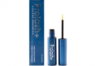Prolash – serum do rzęs
